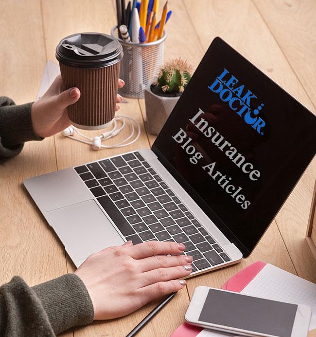 Leak Doctor Insurance Blog Articles